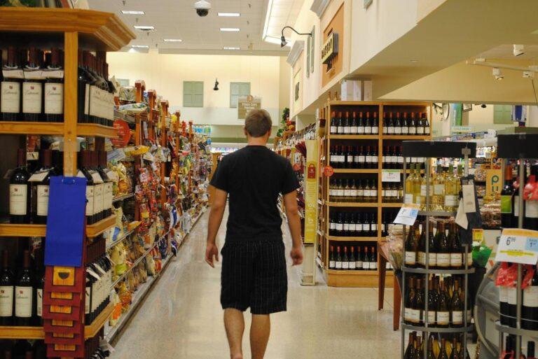 Zdrowe produkty w sieci Delikatesy Centrum